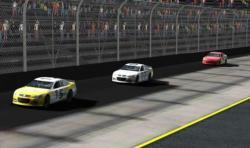 Speedway Masters 2 customary screenshot 4/6