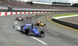 Speedway Masters 2 customary screenshot 5/6