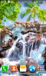 Waterfall Live Wallpapers Best screenshot 2/6