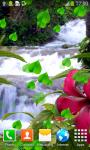 Waterfall Live Wallpapers Best screenshot 5/6