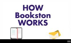 Bookston screenshot 1/3