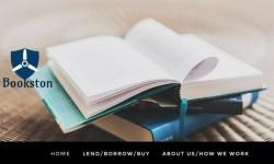Bookston screenshot 3/3