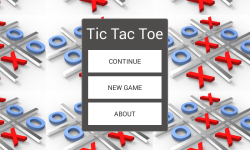 Tic Tac Toe UT3 screenshot 3/6