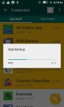 APP Backup And Restore 2 screenshot 3/5
