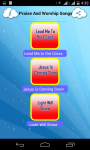 Praise and Worship Songs Offline screenshot 3/6