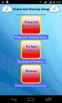 Praise and Worship Songs Offline screenshot 4/6