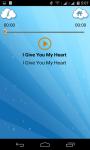 Praise and Worship Songs Offline screenshot 5/6