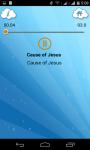 Praise and Worship Songs Offline screenshot 6/6