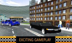 Limo Taxi Transport Simulator screenshot 3/3