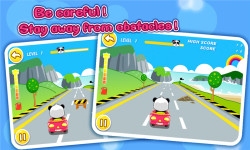Lets Go Karting by BabyBus screenshot 5/5