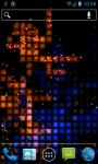 Digital Embers Live Wallpaper screenshot 1/2