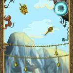 Monkey Jump Lite screenshot 2/3