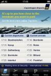 CPH Airport screenshot 1/1