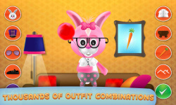Bunny Dress up screenshot 3/5