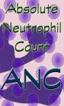 ANC Calculator V-1 screenshot 1/3