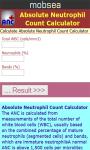 ANC Calculator V-1 screenshot 2/3