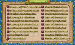Free Hidden Object Games - A Dragons Tale screenshot 4/4