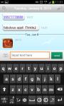 messenger memo screenshot 3/3