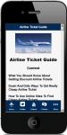 Inexpensive Airline Tickets screenshot 4/4