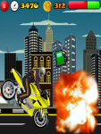 Stunt Biker The Fire screenshot 2/3
