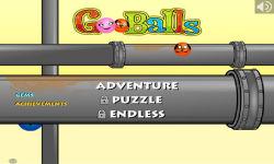 GooBalls-free screenshot 1/5