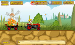 Farm Express 2 screenshot 4/5