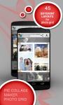 Pic Collage Maker Photo Grid screenshot 5/6