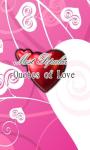 50 Poems of true love screenshot 1/3