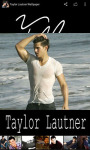 Taylor Lautner Wallpaper New screenshot 2/6