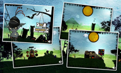 Alien Adventure III screenshot 1/4