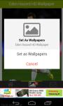 New EDEN HAZARD HD WALLPAPER screenshot 3/3