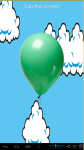 Fill the balloon screenshot 2/4