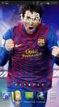 Messi Wallpaper 2014 screenshot 2/3