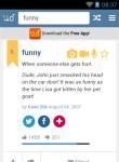 Best Urban Dictionary Reader screenshot 4/4