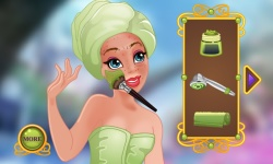 Princess Makeover Salon screenshot 3/3