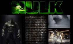 The Incredible Hulk HD Wallpaper screenshot 1/6