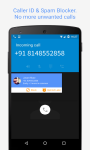 6degrees Contacts and Caller ID screenshot 2/6