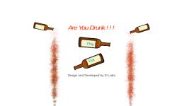 Drunk : Are You Drunk  screenshot 1/4