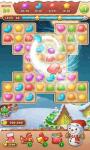 Christmas candy new screenshot 1/4