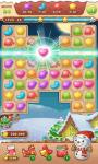 Christmas candy new screenshot 2/4