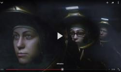 Alien Isolation Walkthrough screenshot 1/4