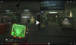 Alien Isolation Walkthrough screenshot 3/4