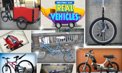 Educational Game Real Vehicles screenshot 5/6