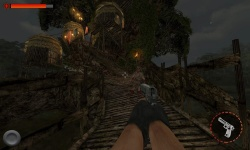 VR Deadland Zombies Combat screenshot 1/4