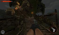 VR Deadland Zombies Combat screenshot 1/4