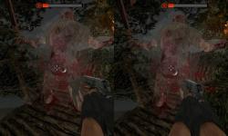 VR Deadland Zombies Combat screenshot 3/4