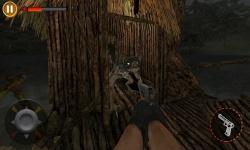 VR Deadland Zombies Combat screenshot 4/4