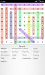 Word Search Games screenshot 1/4