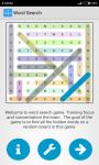 Word Search Games screenshot 2/4