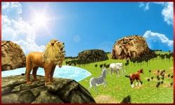 Wild Hunters Battle 2016: FPS screenshot 1/4
